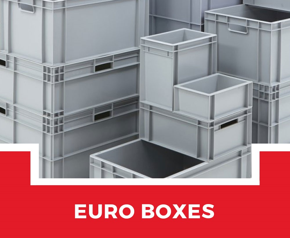 Custom Made Euro Boxes from Topper Cases Cambridgeshire